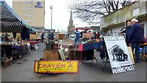 ST7565 : Walcot Street flea market, 2 by Jonathan Billinger