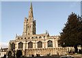 TF0207 : All Saints' church, Stamford by Julian P Guffogg