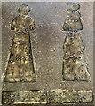TF0207 : Byldyson Brass, St John's church, Stamford by Julian P Guffogg