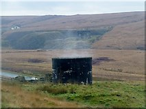 SE0210 : Standedge Tunnel Ventilation Tower by Rude Health