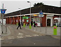 SN6212 : The Co-operative Food Store in Ammanford by Jaggery