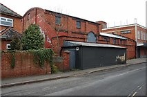 SO8171 : The former Haven cinema (2), Lickhill Road, Stourport-on-Severn by P L Chadwick