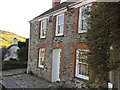 "SW9980 : Port Isaac: ""Doc Martin""'s house by Jonathan Hutchins"