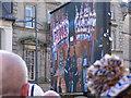 SO9198 : Church Screen by Gordon Griffiths