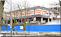 J3372 : The Bernard Crossland Building, Belfast (February 2015) by Albert Bridge