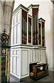 SE6051 : Organ, All Saints' church, North Street, York by J.Hannan-Briggs