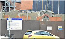 J3373 : Nos 53-57 Botanic Avenue, Belfast (February 2015) by Albert Bridge