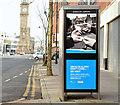 J3474 : Telephone box, High Street, Belfast (February 2015) by Albert Bridge
