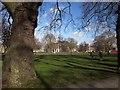 TQ2975 : Clapham Common by Derek Harper