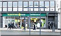 SE2933 : Morrisons local - The Headrow by Betty Longbottom