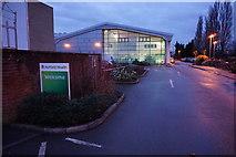 TL4658 : Nuffield Health, Cromwell Road by Bill Boaden