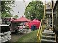SE3055 : Tour de France preparations, Harrogate by Derek Harper