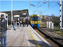 TQ2182 : Willesden Junction High Level by Dr Neil Clifton