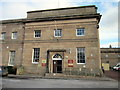 SJ4065 : Cheshire Military Museum at Chester Castle by Jeff Buck