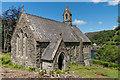 SN9063 : Nantgwyllt Chapel of Ease by Ian Capper