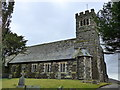 SD3389 : St Paul, Rusland: mid-February 2015 by Basher Eyre