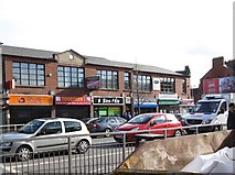 J3472 : Nos 175 to 184, Ormeau Road by Eric Jones