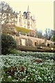 NC8500 : Scottish Snowdrop Festival 2015 - Dunrobin Castle Gardens (1) by Andrew Tryon