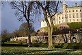 NC8500 : Scottish Snowdrop Festival 2015 - Dunrobin Castle Gardens (3) by Andrew Tryon