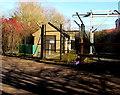 SO6025 : Netherton & Brampton Abbot Sewage Pumping Station by Jaggery