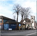 J3471 : Rosario Youth Centre, Upper Ormeau Road by Eric Jones