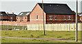 J3272 : New houses, The Village, Belfast - February 2015(2) by Albert Bridge