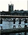 SU7682 : Henley Regatta 1979 by Stanley Howe