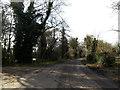 TM1576 : Upper Oakley, Brome Street by Geographer