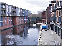 SP0686 : Canal View by Gordon Griffiths