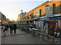 TL4558 : Fitzroy Street, Cambridge by Hugh Venables