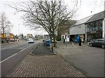 TL4658 : Newmarket Road by Hugh Venables