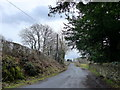 SD4692 : Mountjoy Brow by the church by Basher Eyre