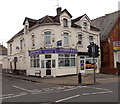 SU1586 : New Swindon Balti, Gorse Hill, Swindon by Jaggery