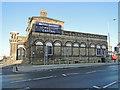 TM5492 : Lowestoft Central Railway Station by Adrian S Pye