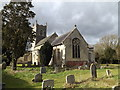 TM1176 : St.Margaret's Church, Thrandeston by Adrian Cable