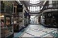 SJ8398 : Barton Arcade, Deansgate, Manchester by Matt Harrop