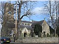 NY9864 : St Andrew's Church (3) by Mike Quinn