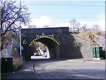 SO9199 : Bone Mill Lane Bridge by Gordon Griffiths