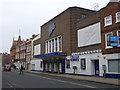 SO8455 : Gala Bingo, Foregate Street, Worcester by Chris Allen