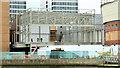 J3474 : The Waterfront Hall, Belfast - March 2015(3) by Albert Bridge