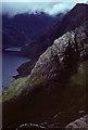 NG4820 : Druim nan Ramh by Ian Taylor