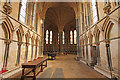 SK9771 : Chapter House by Richard Croft