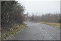 TG1607 : Green Lane by N Chadwick