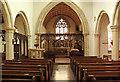 TL6467 : St Peter, Snailwell - East end by John Salmon