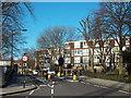 TQ2885 : Grafton Road, Gospel Oak by Malc McDonald