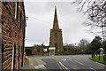 SJ4189 : All Saints, Childwall by Bill Boaden