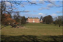 SE5158 : Beningbrough Hall by Pauline E
