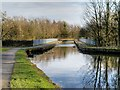 SD8333 : Whittlefield Bridge Aqueduct No 31a (North End) by David Dixon