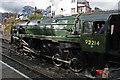 SJ2142 : Llangollen Railway - a study in power by Chris Allen