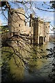 TQ7825 : Bodiam Castle by Philip Halling